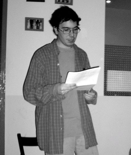 Dani Danyi on Dec 2, 2007